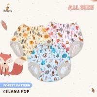 Blessing babywear- celana pop bayi- all-size-f-adw