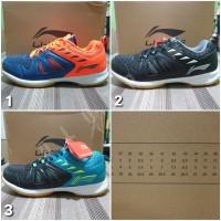 Sepatu Badminton Lining Attack V 5 new colour Original