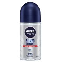 NIVEA MEN Silver Protect Anti Bakteri Deodorant 50ml
