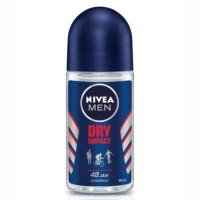 NIVEA MEN Dry Impact Deodorant 50ml