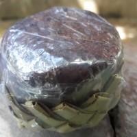 Terasi udang khas lombok