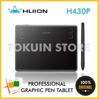 Original HUION Inspiroy H430P Graphic Drawing Tablet alt Wacom XP pen