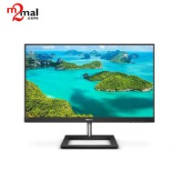 LED Monitor Philips 278E1A 27In Curved 4K 3840x2160 DP 2xHDMI Speakers