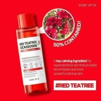SOME BY MI SOMEBYMI RED TEA TREE Cicassoside Final Solution Toner 150m