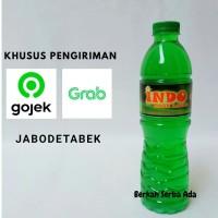 Indo Cendana Lemon (sabun cuci piring murah) 600 ml (Best Seller) 650m