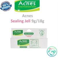 Acnes Sealing Jell 9g / 18g - 18g