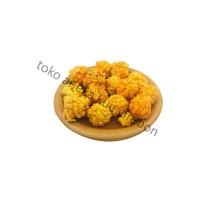 Rengginang Keju (250 Gram)