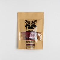 Escobark Pork Ear | Kuping Babi Kering Dehydrated Pig Snack Anjing Dog