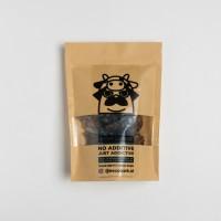 Escobark Beef Lungs Jerky Paru Sapi Kering Dehydrated Snack Anjing Dog