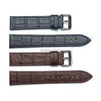 Strap Straps Tali Jam Tangan Kulit Genuine Leather RFS10 Original