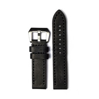 Strap Straps Tali Jam Tangan Kulit Genuine Leather XSP 2212A Original