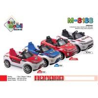 Mainan Anak Mobil Menggunakan Aki tipe PMB 8188 MURAH