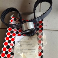 Timing belt Set Espass 1,3(1300 cc) asli daihatsu