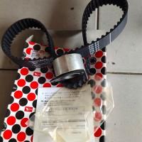 Timing belt set S89(zebra 1,3/1300cc)asli daihatsu