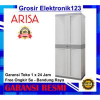 Lemari ARISA CA 102 (khusus daerah bandung)