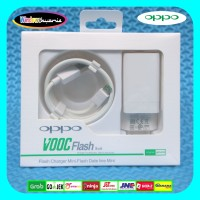 Charger Oppo Vooc R9 R9 Plus R9s R9s Plus Original 100% 5V-4A