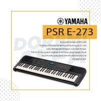 Keyboard Yamaha PSR E 273 / PSR E-273 / PSR E273 Original