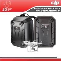 Jakarta Digital Tas Ransel Hardshell Backpack for DJI Phantom 3 dan 4