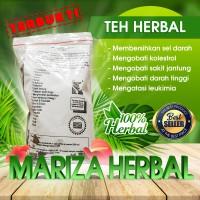 Natural Herbal Tea Penuh Khasiat Obat Penyakit Alami Tradisional Cina