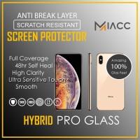 PREMIUM HYDROGEL IPHONE X XR XS MAX ANTI GORES FULL SCREEN PROTECTION - LAYAR IP Xs