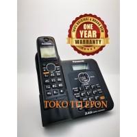 Panasonic Wireless Cordless Telepon KX-TG3811 / KX TG 3811 GARANSI