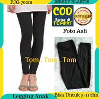 Celana Legging Anak Umur 4tahun -10 tahun Celana Senam Celana Renang