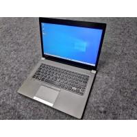 Toshiba Portege Z30T Core I5 - SSD 256GB - DDR3 8GB - Full HD - 13Inc