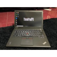 Laptop Lenovo Thinkpad X250 Core i7 Ram 8gb Backlight