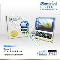 Printer Kasir murah / Printer Thermal Portable BLUEPRINT BP-LITE58