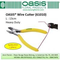 OASIS Heavy Duty Wire Cutter (61010), gunting kawat, Aksesoris bunga