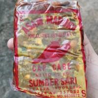 Asam Kuning Jawa / Madura Cap Cabé