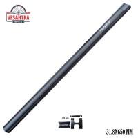 Raze Seatpost Sepeda Lipat Seli 31.8 mm x 650 mm Alloy Titanium