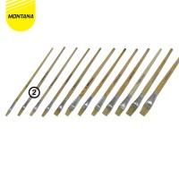 Brush / Kuas Cat Air / Lukis / Acrylic Montana BRW-02 RETAIL
