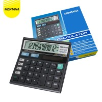 Calculator / Kalkulator Montana MTC 512/ 12 Digits