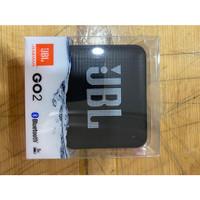 Jbl go 2 speaker bluetooth wireless portable by harman go2 oem - Hitam