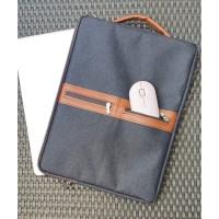 Tas Laptop / Softcase Laptop 14 Inch EXCLUSIVE Bahan Import