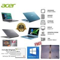 LAPTOP ACER SWIFT 3 SF314-41 RYZEN 5-3500U 4GB 512GB RADEON VEGA 8 W10