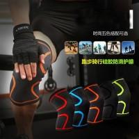 AOLIKES Size XL Original Knee Pad Decker Fitness Running Cycing - Deke