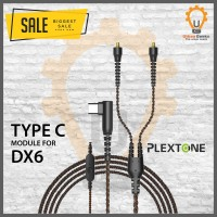 Plextone DX6 Cable Type C only