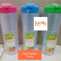 COOL BOTTLE / COOL POT / JUMBO COOLER BOTOL AIR MINUM KULKAS 2 Lt LION