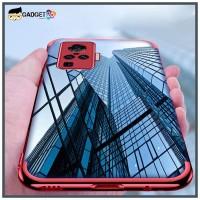 Case VIVO x50 Pro Luxury Tpu Plataing Premium Softcase