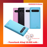POWERBANK AILAQI 10000 MAH