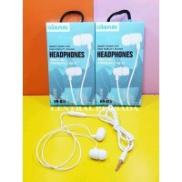 DM-R15 DINAMI HEADSET SUPER BASS JACK 3.5MM UNIVERSAL
