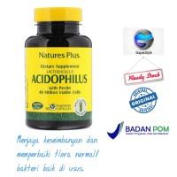 Nature's Plus ACIDOPHILUS / Natures Plus Acidophilus 90 Tablet/Softgel