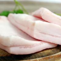 Lemak / Minyak Babi (Lard)