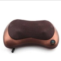 Pillow Massage / Bantal Pijat Refleksi Mobil dan Rumah