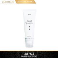 Ertos / Erto's Facial Treatment / 100ml / Original BPOM 100%