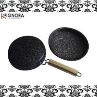 Signora Crepes Maker Kompor | wajan cetakan risoles kulit lumpia
