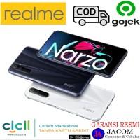 REALME NARZO 4/128 RESMI