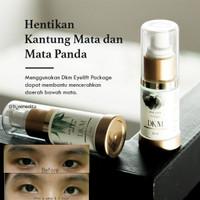 DKM Eye Serum & Eye Lift Original cream mata serum mata Original 100 %